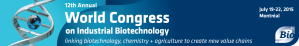World Congress on Industrial Biotechnology